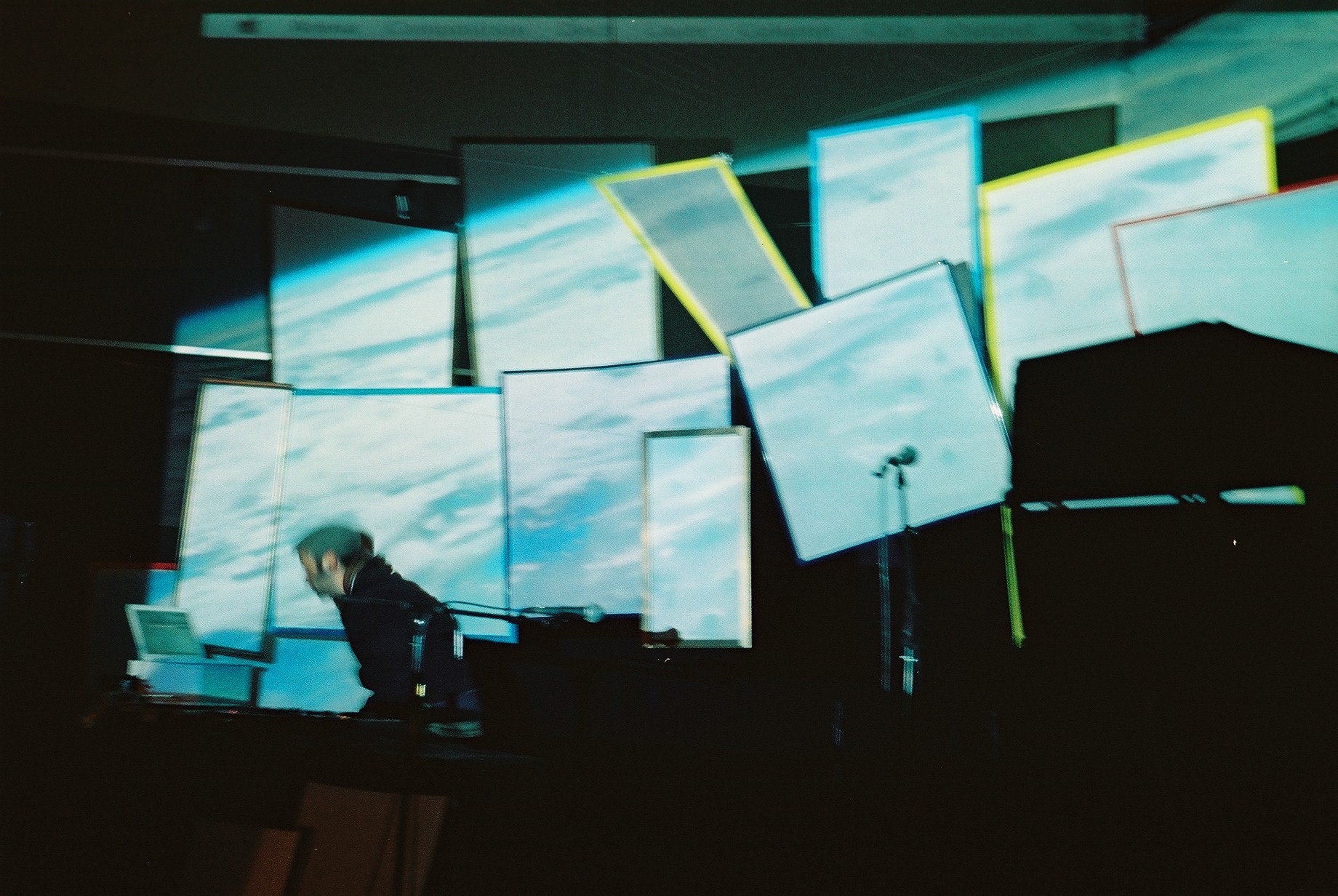 Projections 2013