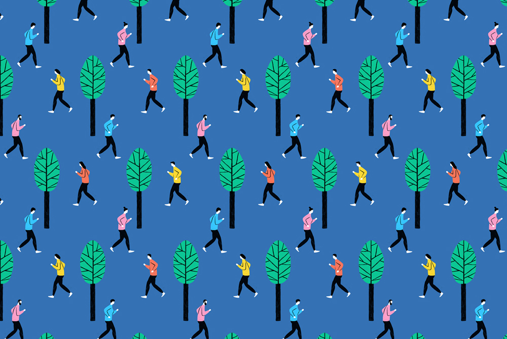 Runners Pattern - Personal